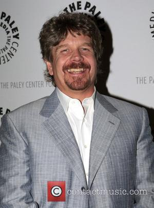 John Wells 'ER' celebrates its 300th episode at the Paley Center for Media Los Angeles, California - 03.12.07