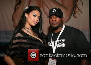 Tera Patrick and Mr. Marcus Erotica L.A. 2007 - Day Three at the Los Angeles Convention Center Los Angeles, California...