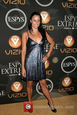Amanda Beard The ESPYs Extreme 2007 - Arrivals Hollywood, California - 10.07.07