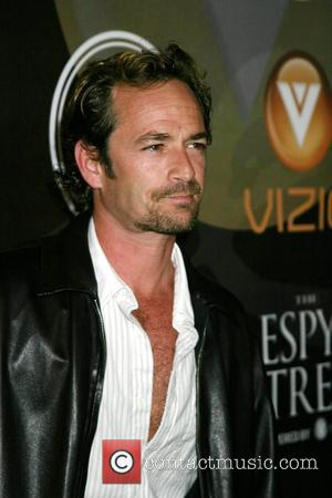 Luke Perry The ESPYs Extreme 2007 - Arrivals Hollywood, California - 10.07.07