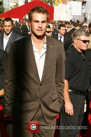 Andy Roddick, Espy Awards, Kodak Theatre