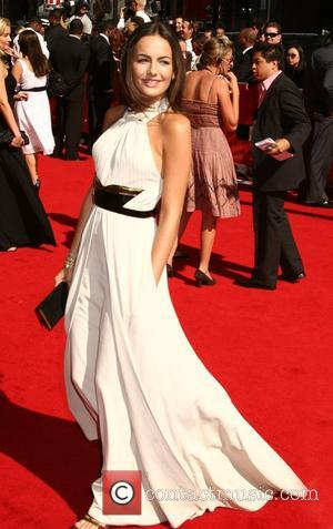 Camilla Belle The 2007 ESPY's Awards held at Kodak Theatre - Arrivals Hollywood, California - 11.07.07