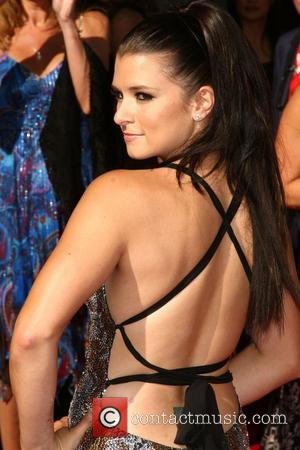 Danica Patrick The 2007 ESPY Awards held at Kodak Theatre - Arrivals Hollywood, California - 11.07.07