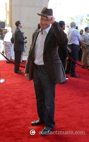 Chris Harrison The 2007 ESPY Awards held at Kodak Theatre - Arrivals Hollywood, California - 11.07.07