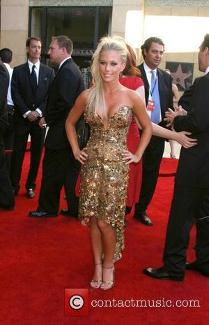 Kendra Wilkinson The 2007 ESPY Awards held at Kodak Theatre - Arrivals Hollywood, California - 11.07.07