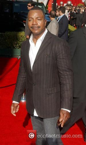 Carl Weathers The 2007 ESPY Awards  held at Kodak Theatre - Arrivals Hollywood, California - 11.07.07