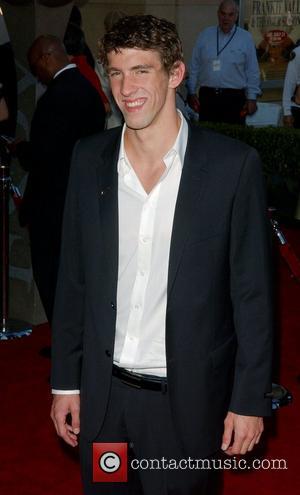 Michael Phelps The 2007 ESPY Awards  held at Kodak Theatre - Arrivals Hollywood, California - 11.07.07