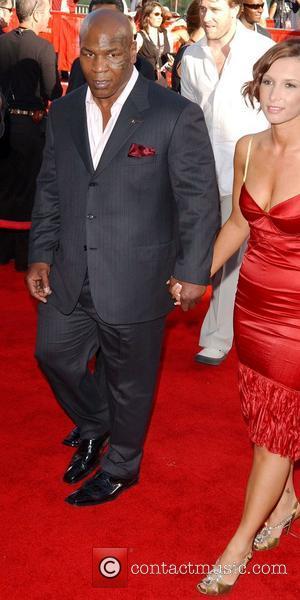 Mike Tyson, Espy Awards, Kodak Theatre