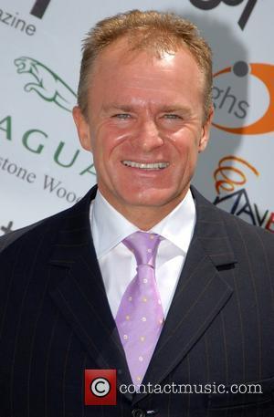 Bobby Davro Duke Of Essex Polo Trophy held at Gaynes Park Essex, England - 07.07.07