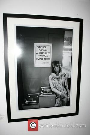 Atmosphere, Rolling Stones and The Rolling Stones