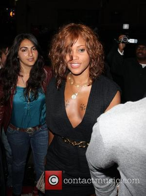 Eve Pleads Guilty To Drink-driving