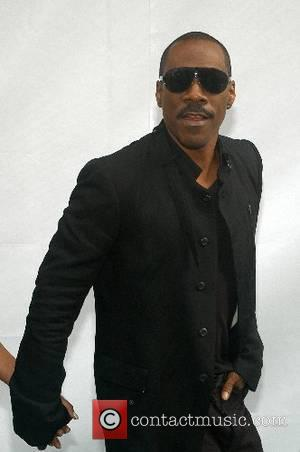 Eddie Murphy  World Premiere of 'Evan...