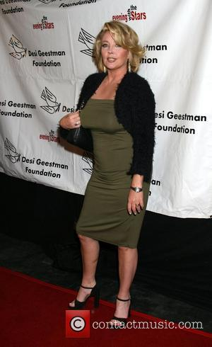 Melody Thomas Scott 4th Annual Evening With The Stars held at the Facade in Hollywood Los Angeles, California - 07.10.07