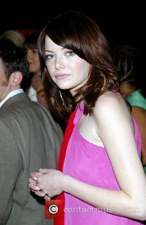 Emma Stone 5th Annual Candies Foundation 'Event To Prevent' Benefit, held at Cipriani New York City, USA - 07.05.08