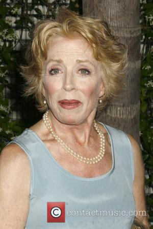 Holland Taylor 'Events of the Heart' theatrical performance to raise awareness about heart disease in women held at The Geffen...