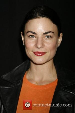 Traci Dinwiddie  The premiere of ' Everybody Wants to Be Italian ' to benefit The San Gennaro Foundation...