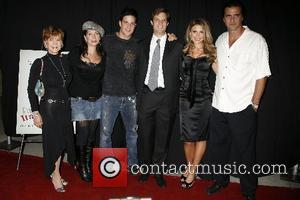 Judith Scarpone, Tammy Pescatelli, Jay Jablonski, Jason Todd Ipson, Cerina Vincent and John Enos III  The premiere of '...