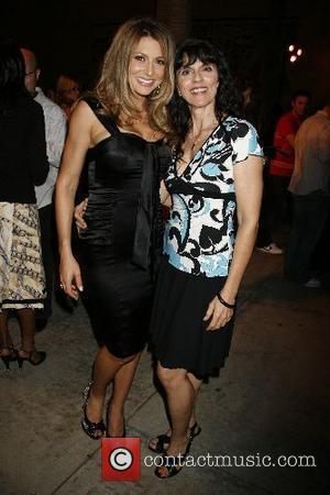 Cerina Vincent and Mom Marisa Vincent