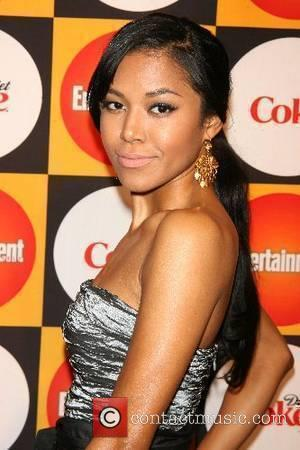 Amerie Entertainment Weekly 100 must list at Gotham Hall New York City, USA - 21.06.07
