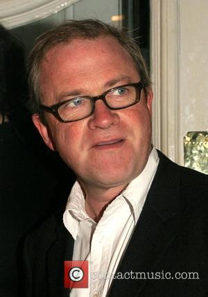 Harry Enfield Premier of 'Fade to Black' - Arrivals London, England - 02.03.08