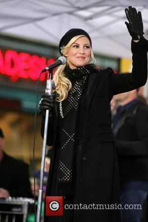 Rockefeller Plaza, Faith Hill