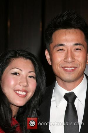 James Kyson Lee and Guest The 9th Annual Family Television Awards held at the Beverly Hilton Hotel Los Angeles, California...
