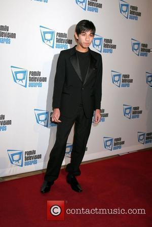 Mark Indelicato The 9th Annual Family Television Awards held at the Beverly Hilton Hotel Los Angeles, California - 28.11.07