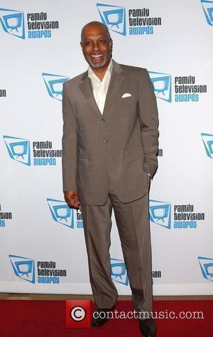 James Pickens The 9th annual Family Television Awards held at the Beverly Hilton Hotel.  Los Angeles, California - 28.11.07