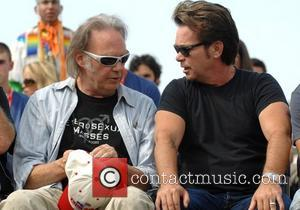 Neil Young, John Mellencamp