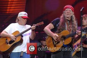 Neil Young, Willie Nelson
