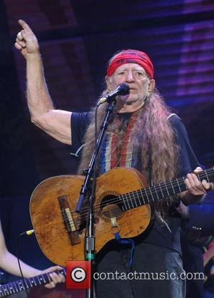 Willie Nelson Lands A Radio Station