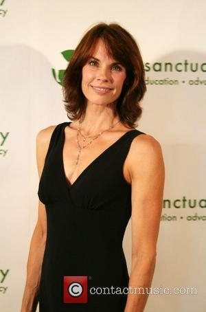 Alexandra Paul attends the Farm Sanctuary Gala 2007 at the Beverly Hills Hotel Los Angeles, California - 08.09.07