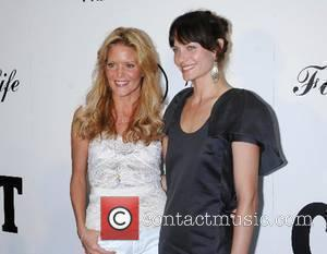 Paige Adams-Geller and Amber Valleta Friendly House presents Fashion for Life 2007 held at Mercedes-Benz - Arrivals Beverly Hills, California...