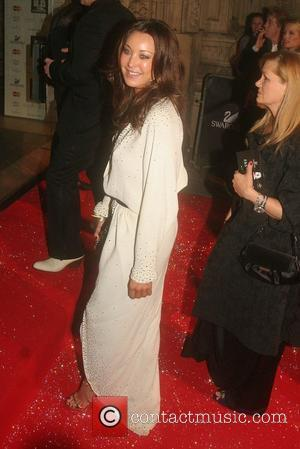 Tamara Mellon Swarovski Fashion Rocks at the Royal Albert Hall - Departures London, England - 18.10.07