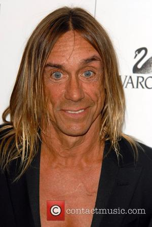Fashion Rocks, Iggy Pop