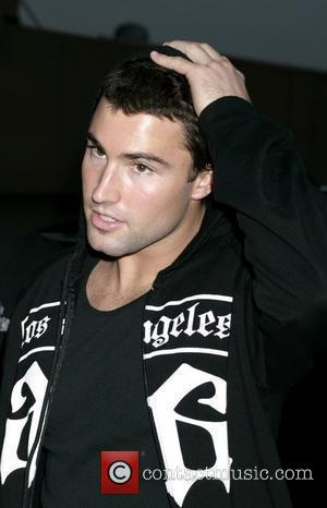 Brody Jenner Mercedes-Benz Autumn 2008 LA Fashion Week - Arrivals  Culver City, California - 11.03.08