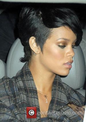 Rihanna's Umbrella Reigns Over Europe