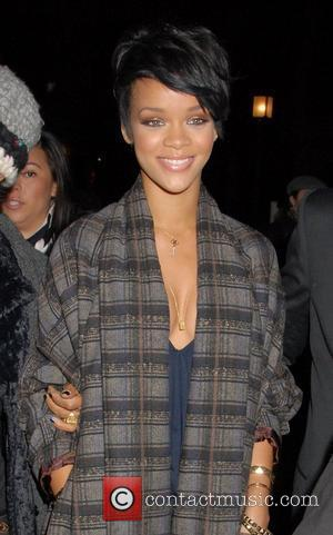 Rihanna Cancels Three U.k. Gigs