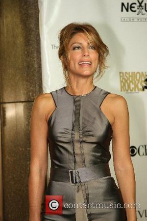 Jennifer Esposito Fashion Rocks 2007 at Radio City Music Hall - Arrivals New York City, USA - 06.09.07