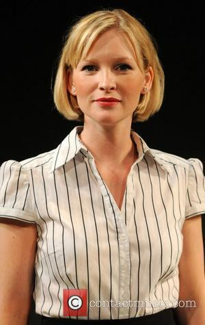 Joanna Page and Love Actually