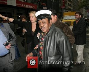 Fats Domino Receives Honorary Grand Marshal Title
