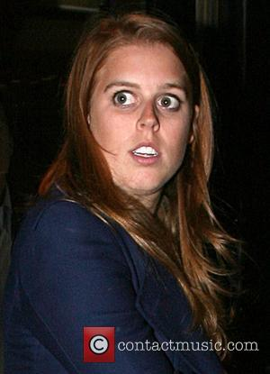 Princess Beatrice Finds New Man