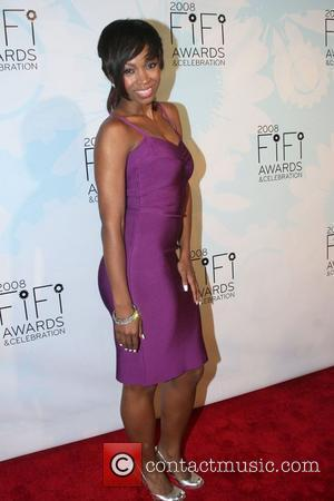 D. Woods of Danity Kane The Fragrance Foundation presents the 36th annual FIFI Awards & Celebration held at the Park...