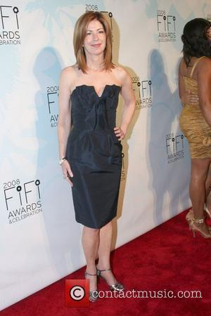 Dana Delany The Fragrance Foundation presents the 36th annual FIFI Awards & Celebration held at the Park Avenue Armory -...