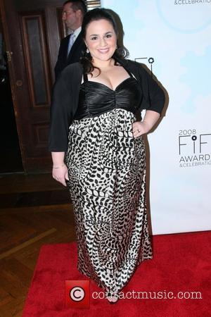 Nikki Blonsky The Fragrance Foundation presents the 36th annual FIFI Awards & Celebration held at the Park Avenue Armory -...
