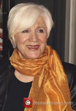 Olympia Dukakis 2007 New York Film Critic's Circle Awards at Spotlight Live New York City, USA - 06.01.08