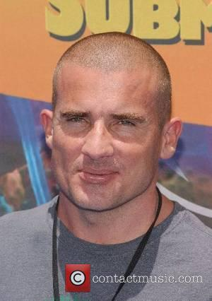 Dominic Purcell, Disneyland