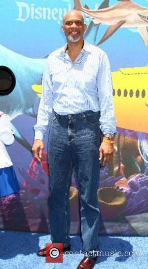 Kareem Abdul-Jabbar 'Finding Nemo Submarine Voyage' opening held at Disneyland Anaheim, California - 10.06.07