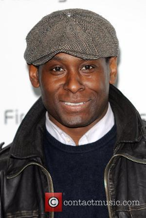 David Harewood First Light Movie Awards at the Odeon West End London, England - 04.03.08