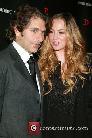 Michael Imperioli and Drea De Matteo